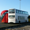 LT164 [London United] 140216 Heysham