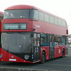 LT178 [Arriva London] 140330 Heysham