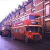 Routemaster - Northern 2105 [jh]