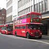 RML889 [Go London] 050401