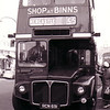 Routemaster - Northern 2091 660528 [jh]