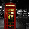 Red Telephone Booths... How fascinating...