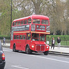 Tower Transit RM1913 A4 Picadilly London Apr 14