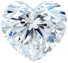 Heart Shape Diamond Cut by David Katz