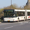 Voyages Ecker B1345 Pont Adolphe Luxembourg Apr 13