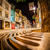 Night in Luxembourg