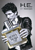 H. E. by MANGO Rebel Hero 2013 Spain (handbag size format) MODEL: Andrés Velencoso