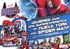 MARVEL Amazing Spider-Man 2014 Spain half page 'Super hero experience - Su mayor batalla comienza'