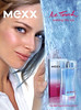 MEXX Ice Touch Woman 2007 Belgium 'Melting the ice - The new fragrance for women'