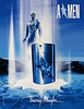 THIERRY MUGLER A-Men 2006 Spain