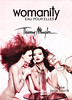 THIERRY MUGLER Womanity Eau pour Elles 2012 Belgium 'The new Eau de Toilette'<br /> MODELS: Luisa Bianchin, Grace Gao & Heide Lindgren, PHOTO: Ellen von Unwerth