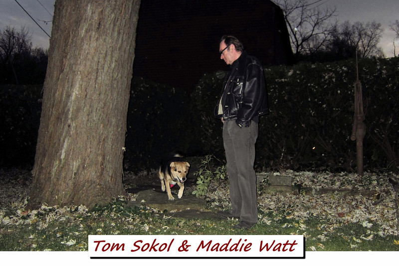 Tom Sokol Maddie 3C FB