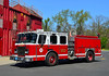 WORCESTER ENGINE 3 - 1996 EMERGENCY ONE 1250/750/30