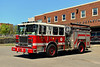 WORCESTER ENGINE 13 - 2007 SEAGRAVE 1500/500/40
