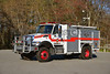 LUNENBURG ENGINE 5 - 2003 INTERNATIONAL/SUPERIOR/EMERGENCY ONE 1000/500/40
