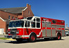 WORCESTER RESCUE 1 - 2001 EMERGENCY ONE