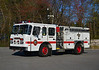 LUNENBURG ENGINE 1 - 1991 EMERGENCY ONE 1000/750/20