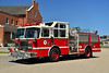 WORCESTER ENGINE 12 - 1997 KME 1500/500