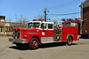 WORCESTER ENGINE 22 - 1989 MAXIM 1500/500