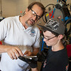 MPS 2014 Welding Certification Summer Camp