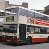 Arriva Merseyside 2409 Canning St Bus Stn Liverpool Jun 00