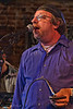 Bob Coleman<br /> The Downtown Livewires<br /> Ozark Blue Society - Blues in the Natural State<br /> 04/05/14