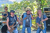 Michael Bailey, Ferg, G Ford, & Tracy Bailey<br /> Black Water<br /> Black Oak Mountain Amp<br /> July 5, 2013