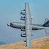 USAF MC 130 Combat Talon