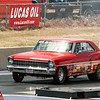 Red Chevy II
