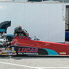 Lucas Oil Dragster