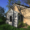 Old school house near St. Onge