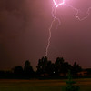 Lightning in Spearfish