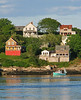 Perfect Maine Living