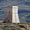 Watchtower, Mellieha