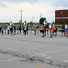 marching band event