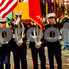 US Marine Marching Band_ Nyx Parade 02 26 2014-1