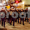US Marine Marching Band_ Nyx Parade 02 26 2014-5
