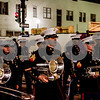 US Marine Marching Band_ Nyx Parade 02 26 2014-7