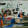 Lobster Fishing Operations, Stonington, Maine