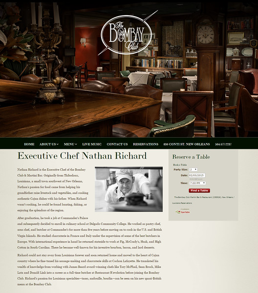 bombay-club-new-orleans-nathan-richard