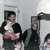 Laura's 3rd Birthday 10/23/1984
