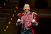 DJ Bobo Show am 23.11.13 im Europapark in Rust