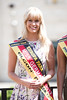 Miss Germany Treffen am 08.06.13 in Rust im Europapark