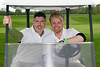 Unesco Golf Charity am 29.04.13 in Heddesheim auf Gut Neuzenhof