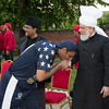 International Masroor Cricket individuals meet Huzur (200 of 349)