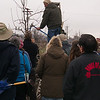 Fruit Tree Pruning Class