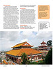 "Asian Photography  http://www.asianphotographyindia.com/ July 2010 Issue - Travel Feature Article - ""Under an Orient Sky - Penang, Malaysia"" shoot my city article with pictures by Suchit Nanda.  Asian Photography is India's premier and oldest photography magazine.  You can see the higher resolution images at: http://www.photonicyatra.com/"