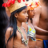 Embera Children