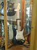 "The Eric Clapton ""Blackie"" Stratocaster"