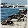 The SHoes of the Danube Memorial #2